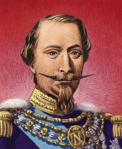 the importance of napoleon the iii The revolution, napoleon, and education  secondary education was extremely important to napoleon  (iii) obedience to the regulations of the teaching body, the.