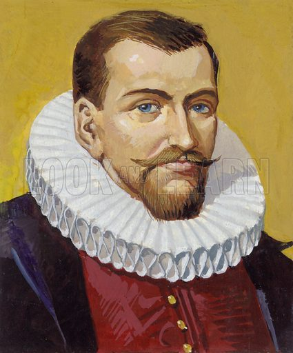 Image result for henry hudson