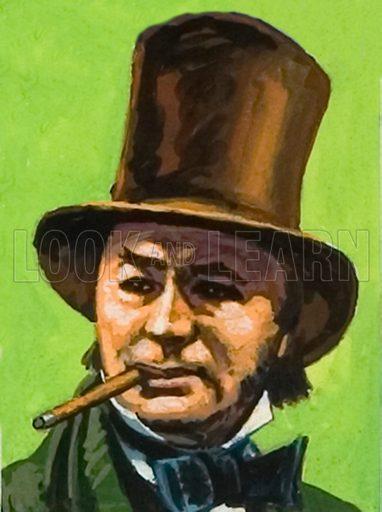 Isambard Brunel.