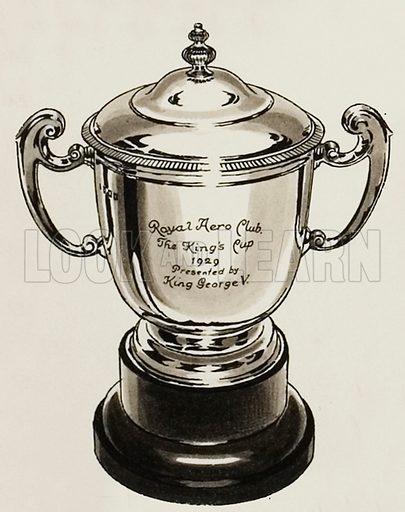 Royal Aero Cup.