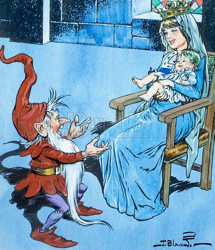 The Story of Rumpelstiltskin. From Playhour (1959).