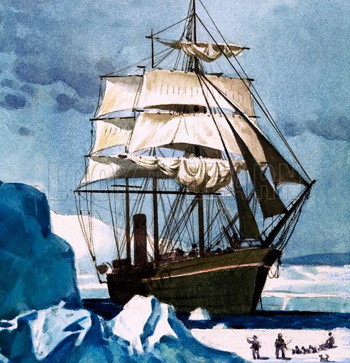 Polar Expedition.