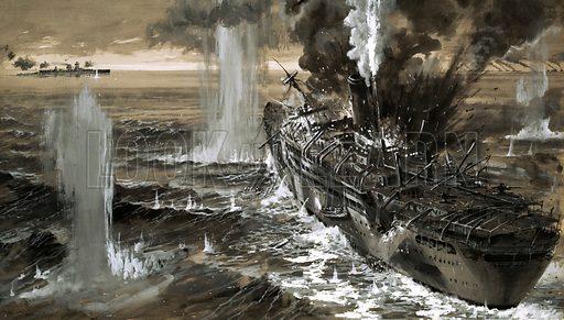Jervis Bay, picture, image, illustration