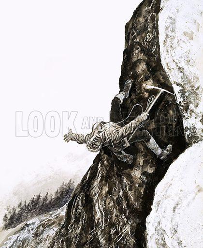 Emil Habl, picture, image, illustration