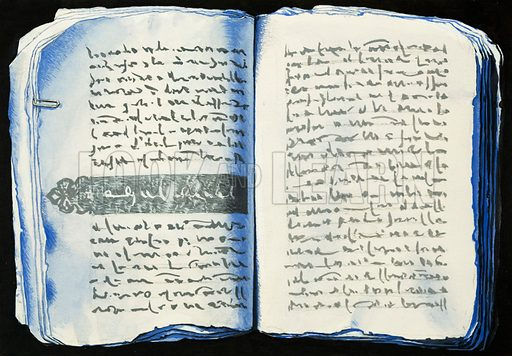 The Koran.