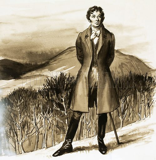 Robert Southey.