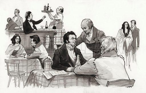 Schubert and Friends
