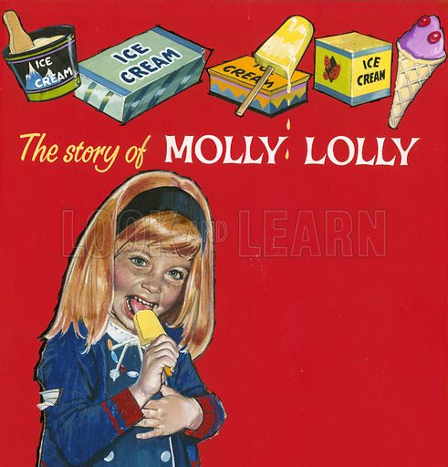 The story of Molly Lolly.