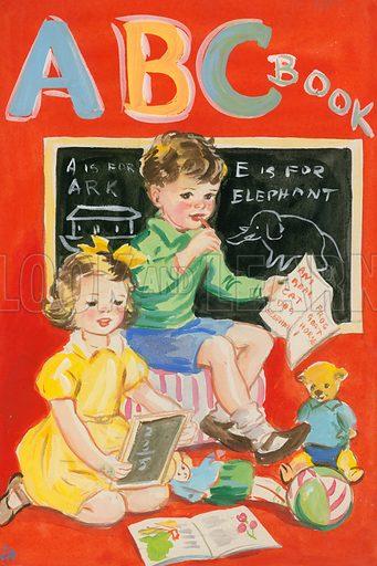 ABC Book.