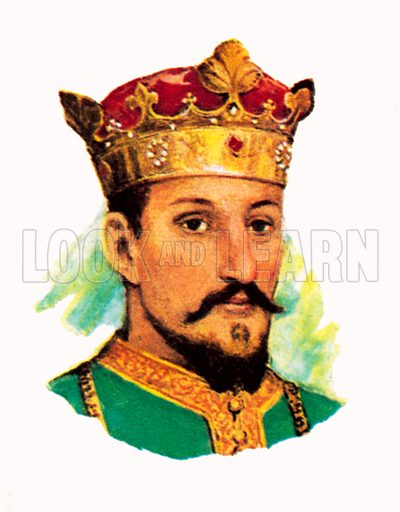 King Henry IV(1399–1413).