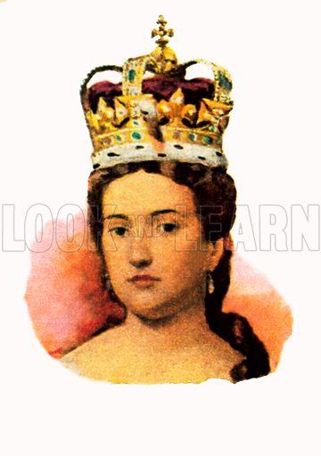Queen Anne (1702–1714).
