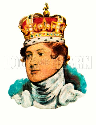 King George IV(1820–1830).