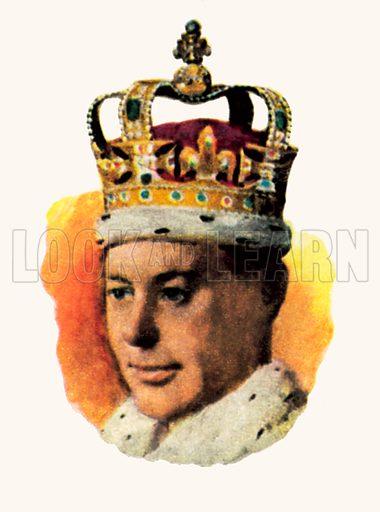 King George VI(1936–52).