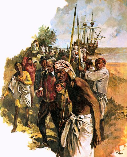 "Prisoner of the Lion King. Captain Knox lands in Ceylon in the mid-17th century. ""The country was beautiful and the people friendly. Captain Knox and his crew had no idea of the horror that awaited them.""."