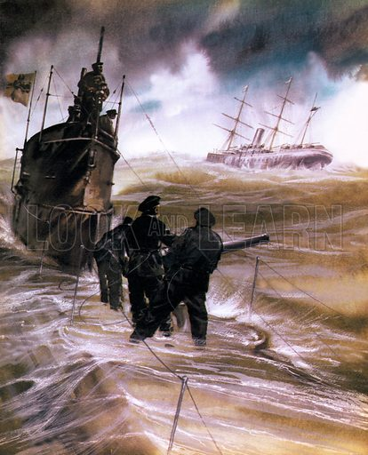 They Sailed the Seven Seas: The P & O Story -- Sutherland's Empire.