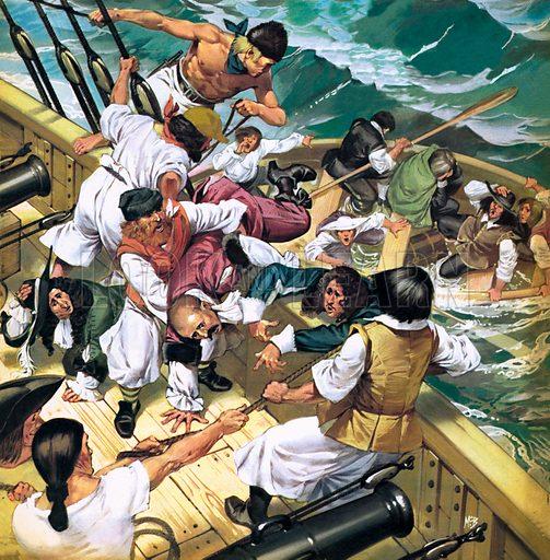 Shipwreck!: A Royal Shipwreck.
