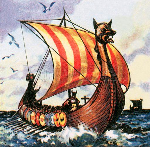 Image result for VIKING LONG SHIPS