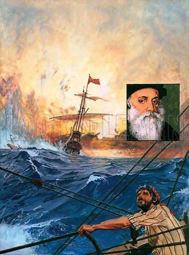 what made vasco da gama famous