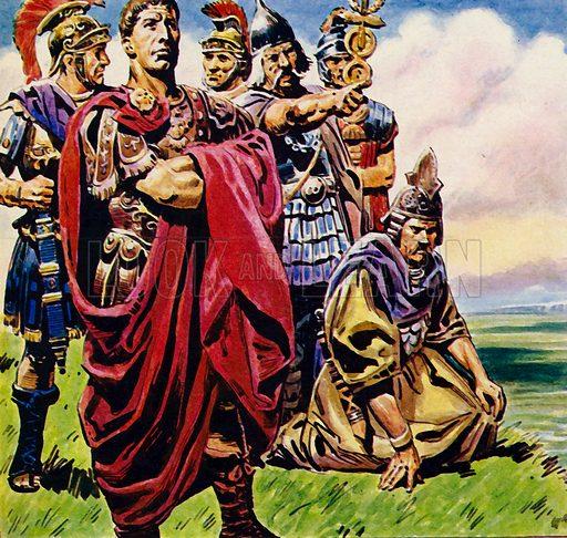 Image result for julius caesar in gaul