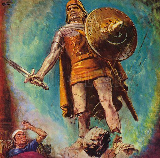 Nebuchadnezzar's Dream.