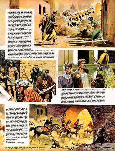Herod the Great.