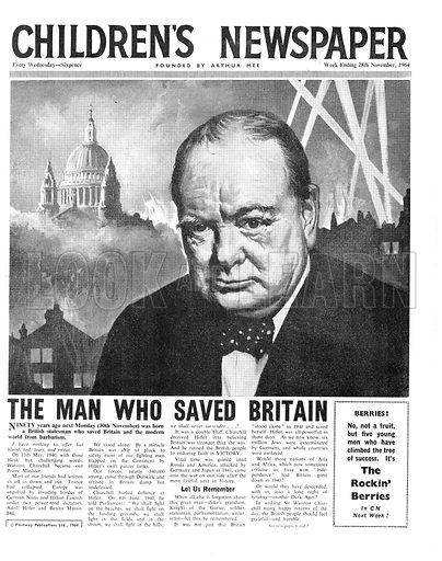Winston Churchill: The man who saved Britain