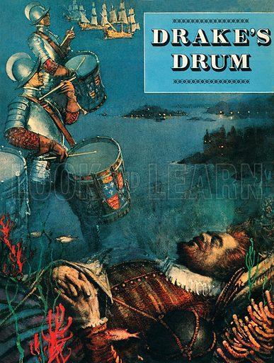 Drake's Drum.