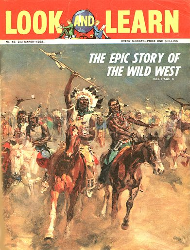 The Epic Story of the Wild West. Glamorized in the cinema, the Wild West might seem the most exciting era in the history of mankind. What really happened in the seventy-odd years of the 19th century when the settlers in America's eastern states set out for the untamed lands in the western half of their country?.