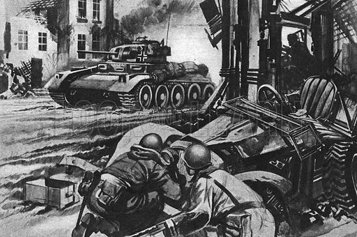"They Died for the Worst Cause on Earth. ""It seemed like the end when the German tanks entered Stalingrad. But it was only the beginning.""."