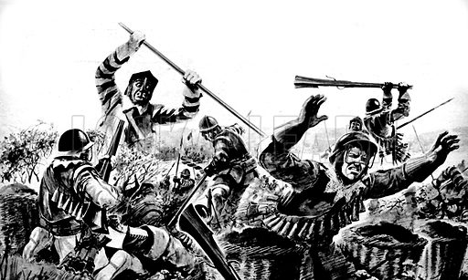 Into Battle: Oliver Cromwell's Final Triumph.