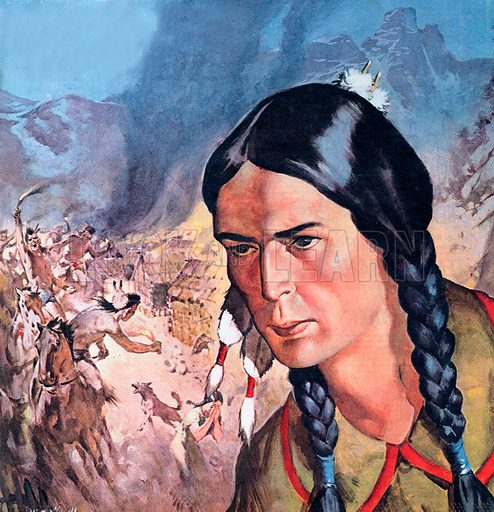 There Really was a Hiawatha.