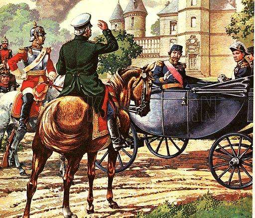 The Wonderful Story of France: The Last of the French Kings.