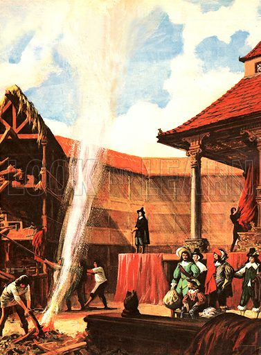 The Romance of the English Theatre: The Theatre is Killed -- and Reborn.