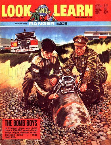 The Bomb Boys.