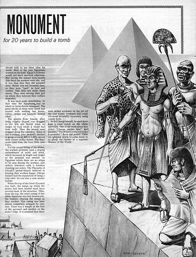 The Master Builders: The Mighty Monument.