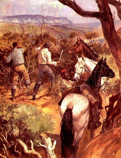 The Story of Australia: The Gentle Tyrant.
