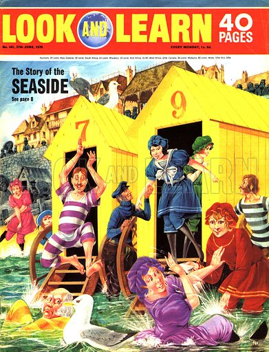 The Story of the Seaside.