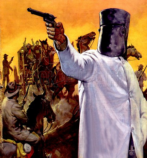 The Truth Behind the Legend: Ned Kelly, the Australian Robin Hood.