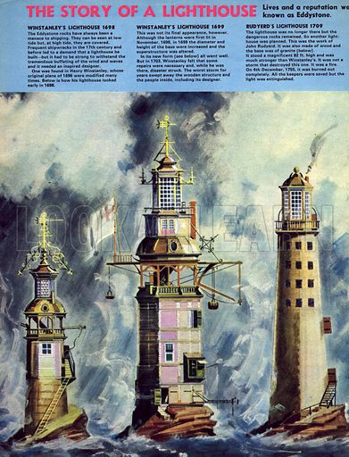 The Story of the Lighthouse.