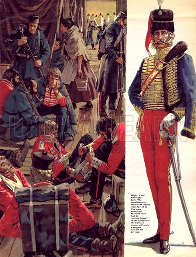 The Story of the Crimea: The Finest Army in the World.