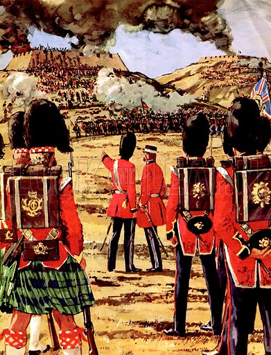 The Story of the Crimean War: The Order That Never Came.