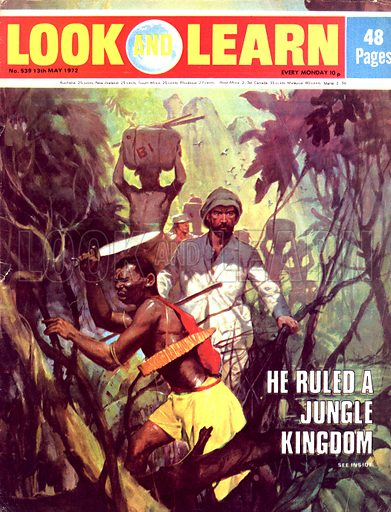 He Ruled a Jungle Kingdom. Pierre Brazza became a famous African explorer, penetrating the Congo along the Ogowe River and signing a treaty in 1879 with King Makoko whose lands bordered the Congo River. The city of Brazzaville grew from land given to Brazza by Makoko.