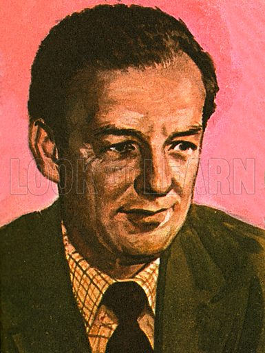 Benjamin Britten wrote The Young Person's Guide to the Orchestra. The Young Person's Guide was composed to accompany a film financed by the British government. It included a commentary on the various orchestral sections, each of which performs a variation on a theme of Purcell.