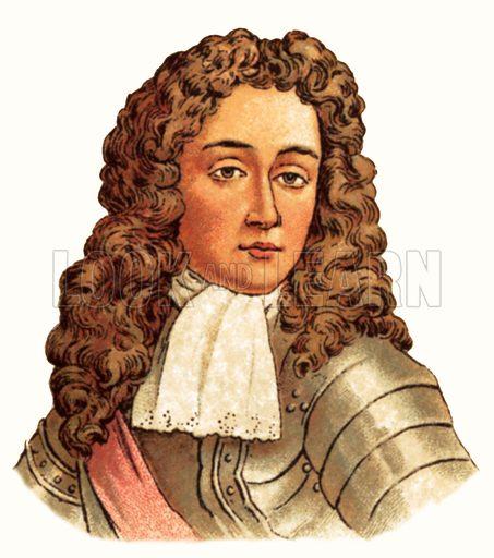 James II(1685–1688).
