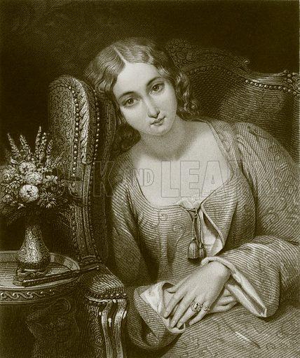 Catherine. Payne's Universum (1847).