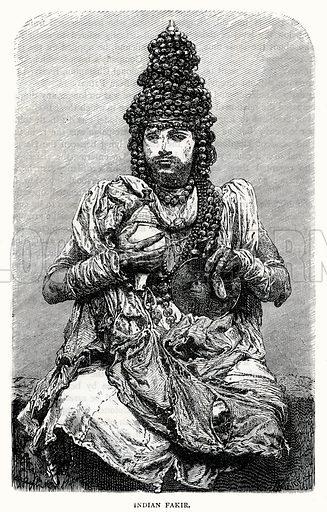 Indian Fakir