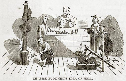 Chinese Buddhist