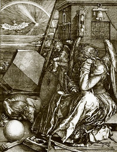 Durer,picture, image, illustration