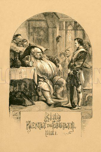 King Henry IV Part I