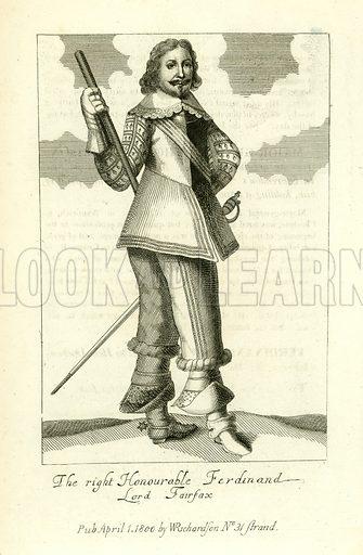 Fairfax, picture, image, illustration